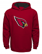 "Arizona Cardinals Youth NFL ""Primary"" Pullover Hooded Sweatshirt"