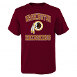 "Washington Redskins Youth NFL ""Gridiron Hero"" Short Sleeve T-Shirt"