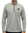 "Texas A&M Aggies NCAA Champion ""Interstate"" Men's 1/4 Zip Pullover Sweatshirt"
