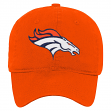 "Denver Broncos Youth NFL ""For the Team"" Slouch Adjustable Hat"