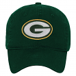 """Green Bay Packers Youth NFL """"For the Team"""" Slouch Adjustable Hat"""