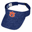 "Auburn Tigers NCAA Top of the World ""Energy"" Adjustable Visor"