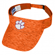 "Clemson Tigers NCAA Top of the World ""Energy"" Adjustable Visor"