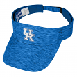 "Kentucky Wildcats NCAA Top of the World ""Energy"" Adjustable Visor"