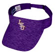 "LSU Tigers NCAA Top of the World ""Energy"" Adjustable Visor"
