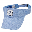 "North Carolina Tarheels NCAA Top of the World ""Energy"" Adjustable Visor"