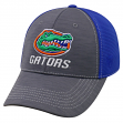 """Florida Gators NCAA Top of the World """"Upright"""" Structured Mesh Hat"""