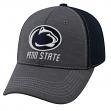 """Penn State Nittany Lions NCAA Top of the World """"Upright"""" Structured Mesh Hat"""