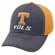 "Tennessee Volunteers NCAA Top of the World ""Upright"" Structured Mesh Hat"