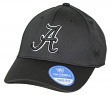 "Alabama Crimson Tide NCAA Top of the World ""Parallax"" Structured Mesh Hat"