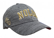 "Florida State Seminoles NCAA Top of the World ""So Fresh"" Structured Mesh Hat"