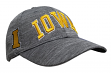"Iowa Hawkeyes NCAA Top of the World ""So Fresh"" Structured Mesh Hat"