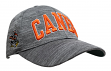 "Miami Hurricanes NCAA Top of the World ""So Fresh"" Structured Mesh Hat"