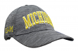 "Michigan Wolverines NCAA Top of the World ""So Fresh"" Structured Mesh Hat"