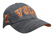 "Tennessee Volunteers NCAA Top of the World ""So Fresh"" Structured Mesh Hat"
