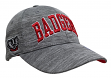 """Wisconsin Badgers NCAA Top of the World """"So Fresh"""" Structured Mesh Hat"""