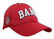 "Alabama Crimson Tide NCAA Top of the World ""So Clean"" Structured Mesh Hat"
