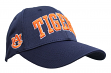 "Auburn Tigers NCAA Top of the World ""So Clean"" Structured Mesh Hat"