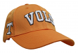 """Tennessee Volunteers NCAA Top of the World """"So Clean"""" Structured Mesh Hat"""