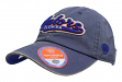 """Florida Gators NCAA Top of the World """"Park"""" Garment Washed Slouch Hat"""