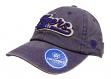 "LSU Tigers NCAA Top of the World ""Park"" Garment Washed Slouch Hat"