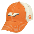 "Tennessee Volunteers NCAA Top of the World ""United"" Adjustable Mesh Back Hat"