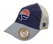 "Florida Gators NCAA Top of the World ""VC Offroad"" Adjustable Mesh Back Hat"