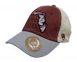 "Florida State Seminoles Top of the World ""VC Offroad"" Adjustable Mesh Back Hat"