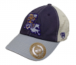 "LSU Tigers NCAA Top of the World ""VC Offroad"" Adjustable Mesh Back Hat"