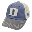 "Duke Blue Devils NCAA Top of the World ""Youth Offroad"" Mesh Back Hat"