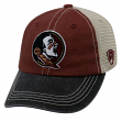 "Florida State Seminoles NCAA Top of the World ""Youth Offroad"" Mesh Back Hat"