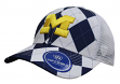 """Michigan Wolverines NCAA Top of the World """"Get Loud"""" Argyle & Mesh Back Hat"""