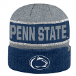 """Penn State Nittany Lions NCAA Top of the World """"Below Zero 2"""" Cuffed Knit Hat"""