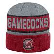 "South Carolina Gamecocks NCAA Top of the World ""Below Zero 2"" Cuffed Knit Hat"