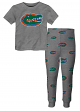 "Florida Gators Toddler NCAA ""Game Winner"" Pajama T-shirt & Sleep Pant Set"