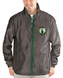 "Boston Celtics NBA G-III ""Executive"" Full Zip Premium Men's Jacket"