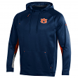 "Auburn Tigers Under Armour NCAA ""Reward"" Men's Hooded Pullover Sweatshirt"