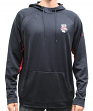 "Wisconsin Badgers Under Armour NCAA ""Reward"" Men's Hooded Pullover Sweatshirt"