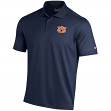 "Auburn Tigers Under Armour NCAA ""Long Run"" Men's Performance Polo Shirt"