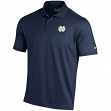 "Notre Dame Fighting Irish Under Armour NCAA ""Long Run"" Men's Polo Shirt"