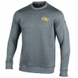 Georgia Tech Yellowjackets Under Armour NCAA Storm Men's Fleece Crew Sweatshirt