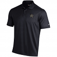 "Vanderbilt Commodores Under Armour NCAA ""Long Run"" Men's Performance Polo Shirt"
