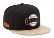 """San Francisco Giants New Era 9FIFTY MLB Cooperstown """"1987 Topps"""" Snapback Hat"""