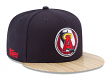 "Anaheim Angels New Era 9FIFTY MLB Cooperstown ""1987 Topps"" Snapback Hat"