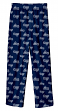 Los Angeles Rams Youth NFL Team Logo Pajama Pants