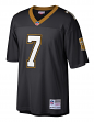 Morten Andersen New Orleans Saints NFL Mitchell & Ness Throwback Premier Jersey