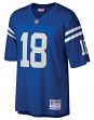 Peyton Manning Indianapolis Colts NFL Mitchell & Ness Throwback Premier Jersey