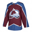 Colorado Avalanche Adidas NHL Men's Climalite Authentic Team Hockey Jersey