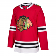 Chicago Blackhawks Adidas NHL Men's Climalite Authentic Team Hockey Jersey