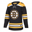 Boston Bruins Adidas NHL Men's Climalite Authentic Team Hockey Jersey